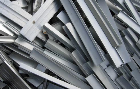 Sell Aluminium Scrap
