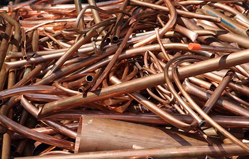 Sell Copper Scrap